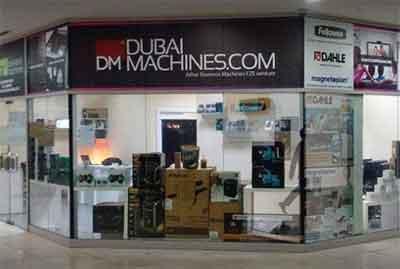 Dubaimachines.com