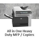 All in One Heavy Duty MFP / Copier