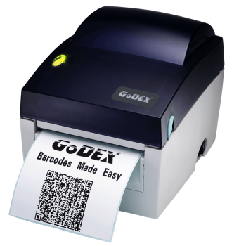 Godex DT4 Barcode Printer