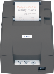 Epson TM-U220B Dot Matrix Receipt Printer