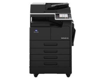 Konica Minolta Bizhub 306I 30 PPM Mono Multifunction Colour Printer