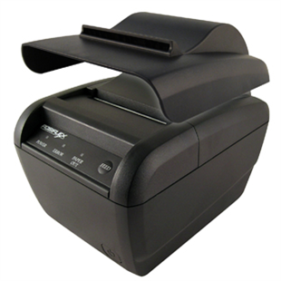 Posiflex Aura Thermal Receipt Printer With Cutter