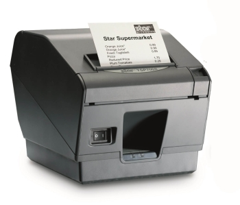 Star TSP-743 Thermal Receipt Printer