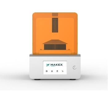 Makex M-One Pro DLP J60 3D Printer- For Jewelry