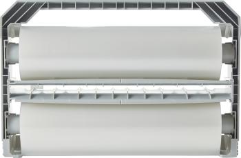 GBC 4410018 Foton 30 A4 Gloss Cartridge 100 Micron
