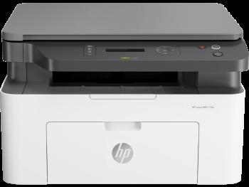 HP 135a Laser Multifunction Printer