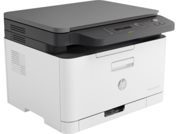 HP 178nw Color Laser Multifunction Printer