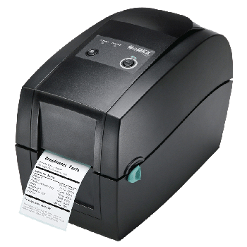 Godex RT-200 Mini Barcode Printer