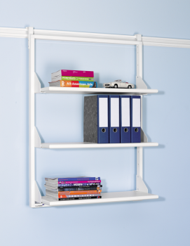 Legamaster 7-305100 Book Shelf Unit Legaline Professsional