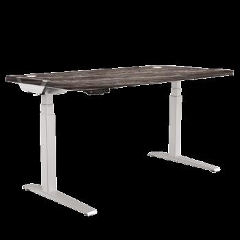 Fellowes Levado Desktop+Top Newport Oak (1400mm x 800mm)