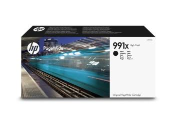 HP 991X High Yield Black Original PageWide Cartridge