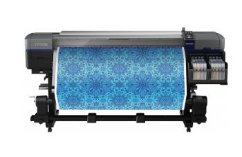 Epson SureColor SC-F9300 Versatile Dye Sub Printer