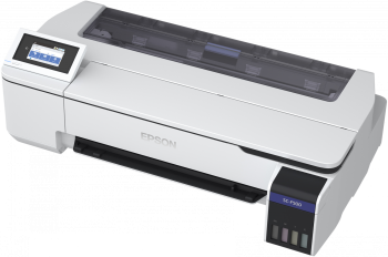 Epson SureColor SC F500 Desktop Large Printer
