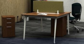 Office Centre ALX-S2-F9 Workstation