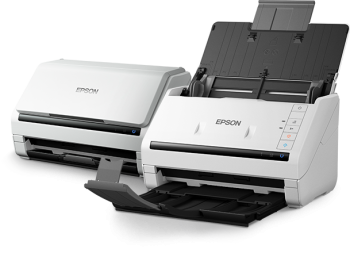 Epson WorkForce DS-530 Innovative Business Scanner