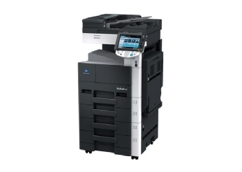 Konica Minolta Bizhub 423 Multi function Printer