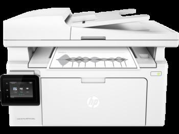 HP MFP M130FW Professional Quality Compact LaserJet Pro Printer