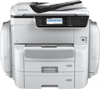 Epson C11CF34402BY WF-C869RDTWF Super-high-yield printing