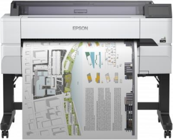 Epson C11CF86301A1 Large format technical Inkjet Printer