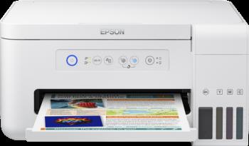 Epson C11CG25404DA EcoTank L4156 Cartridge-free printing