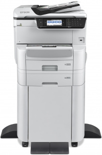 Epson WorkForce Pro WF-C8690DTWFC A3 business Inkjet Printer