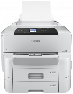 Epson WF-C8190DTW WorkForce Pro A3 business Inkjet printer