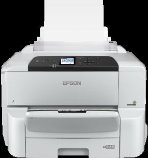 Epson WF-C8190DW WorkForce Pro A3 business inkjet printer