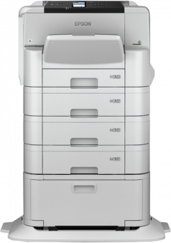 Epson WF-C8190D3TWC WorkForce Pro A3 business inkjet printer