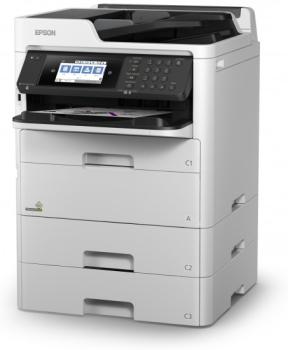 Epson WF-C579RD2TWF WorkForce Pro High-yield A4 Inkjet Printer