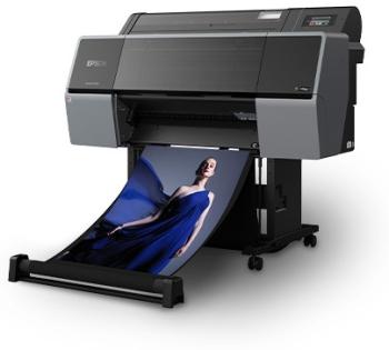 """Epson C11CH12301A1 SureColor SC-P7500 12"""" colour photo printer"""