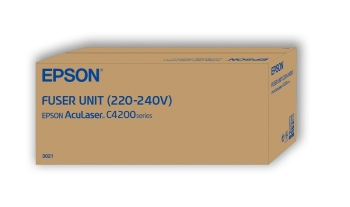 Epson C13S053021 Fuser Kit- 100,000 pages