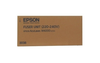 Epson C13S053038 Fuser Unit- 200,000 pages