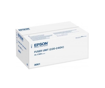 Epson C13S053061 Fuser Unit- 100,000 pages