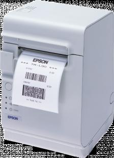 Epson TM-L90 (402) Compact Label Printer