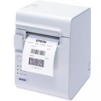 TM-L90 Liner Free Thermal Label POS Printer