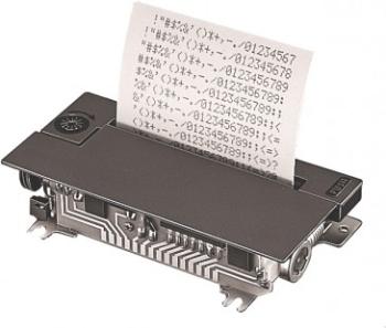 Epson M-190 57.5mm 5V Shuttle Impact Dot Matrix Printer