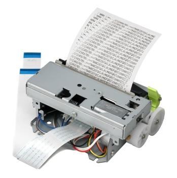 Epson M-T532IIAF 80mm 24V Full Auto Cutter Mark Sensor Thermal Printer