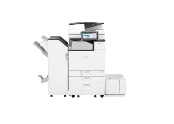 Ricoh IM C4500 Color Laser Multifunction Printer
