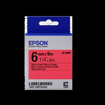 Epson Label Cartridge Pastel LK-2 Series 4mm (9m)