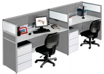 Office Centre C6-Call Center Workstation