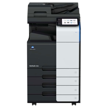 Konica Minolta bizhub C360i All In One Multifunction Colour Printer (10.1-inch Tablet With Multi-Touch Support)
