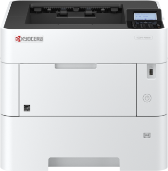 Kyocera ECOSYS P3155dn High Speed Compact Monochrome Printer