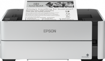 Epson C11CG26404BY EcoTank M1140 Mono ink tank system printer