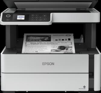 Epson C11CG27404BY EcoTank M2140 3-in-1 mono EcoTank printer