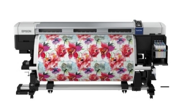Epson SureColor SC-F7200 nk 64-inch Dye Sub Printer