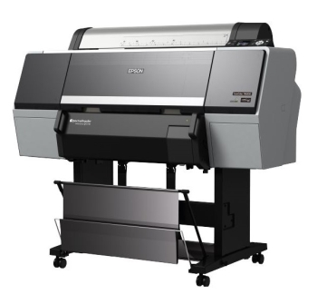 Epson SureColor SC-P6000 STD Spectro Proofer and Photo Printer