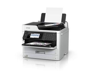Epson  WF-C5790 A4 Color Multifunction Printer