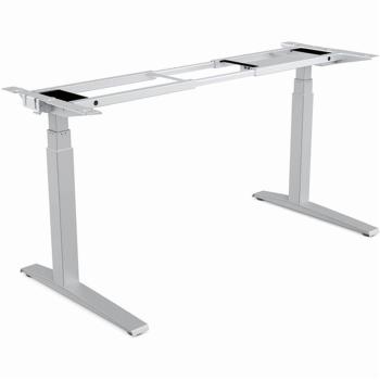 Fellowes Levado Computer Desk+Top (Grey)