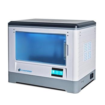 Flashforge Dreamer Dual Extrusion 3D Printer