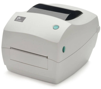 Zebra GC420T Barcode Label Printer
